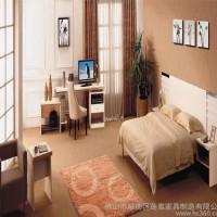 酒店家具/板式家具/三胺板套房