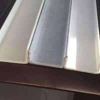 【展翼】 大量现货 玻璃钢型材 槽钢玻璃钢U型材 玻璃钢圆管 拉挤型材 玻璃钢拉挤型材型号