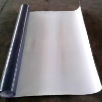TPO防水卷材 L类带布光面压花  聚氯乙烯 高分子防水材料 非外露L类防水材料