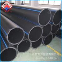 PE管材**品牌 pe管材管件连接方式 山东pe管生产厂家现货销售PE塑料管