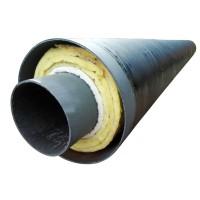 兴松CJJ/T104-2014 预制直埋保温管 直埋钢套钢蒸汽保温管 预制保温管件 出入地保温弯头