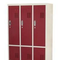 直销北京adt品牌钢制套色更衣柜,自主研发防盗设计。