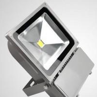 宜生光景直销 集成LED投光灯 80W led泛光灯 广场投射灯