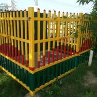 乌鲁木齐玻璃钢安全护栏 玻璃钢防护围栏 玻璃钢围栏 定制生产