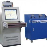 阀门管件气密性检测设备 密封试验装置 高压泄漏检测设备