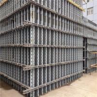 剪力墙--兴民伟业新型剪力墙支撑体系,省工省料更省钱  剪力墙厂家 工地施工材料
