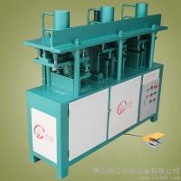 供应银江YJSKJ-3不锈钢门锁孔机