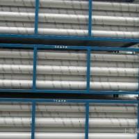 供应上海宏添聚丙烯pp管dn50-dn200pp静音排水管材 沟槽式静音排水管