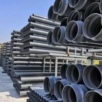 PVC-U供水管材 硬PVC给水用管道 山东厂家现货直销 国标全新料聚氯乙烯PVC管