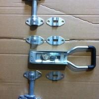 供应广来GL-11112货车车厢门锁及门拉手