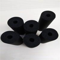 下水管防冻用橡塑管 橡塑海绵管 保温橡塑管 B级橡塑管 规格定制 出货快