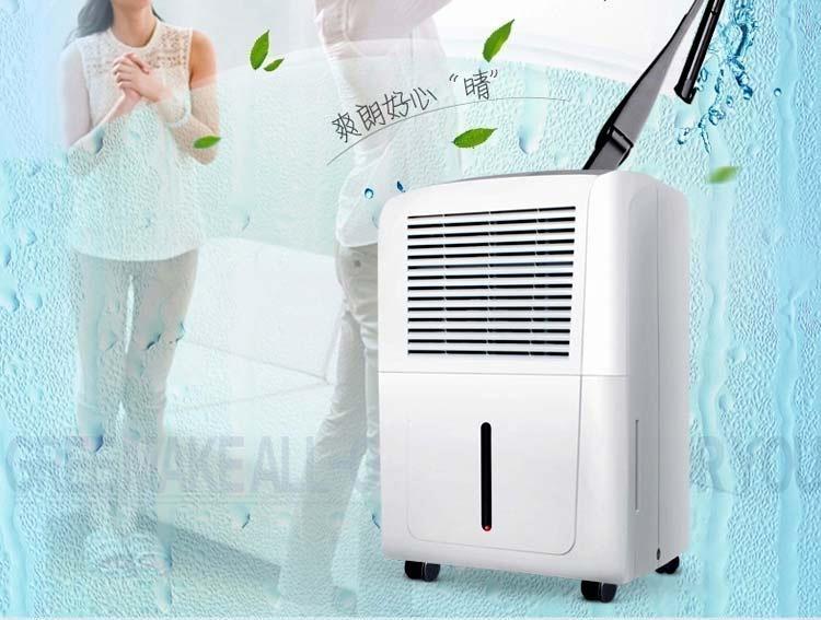 除湿机小家电销量增10倍提醒家电和汽车也需注意防潮除湿