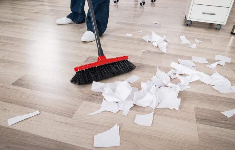 定点喷洗除污快吉米速干洗地机以轻松便捷之道守护居家洁净