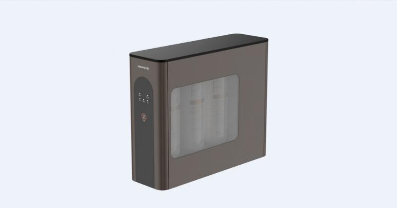 优质净水生活从九阳航天品质·抑菌净水产品JYW-R703开始