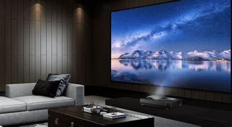 品牌齐出招8K激光电视还有多远
